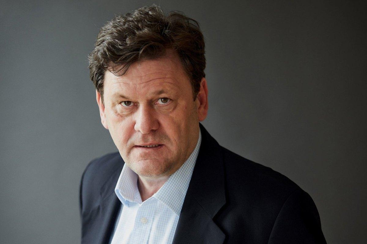 Peter Seewald