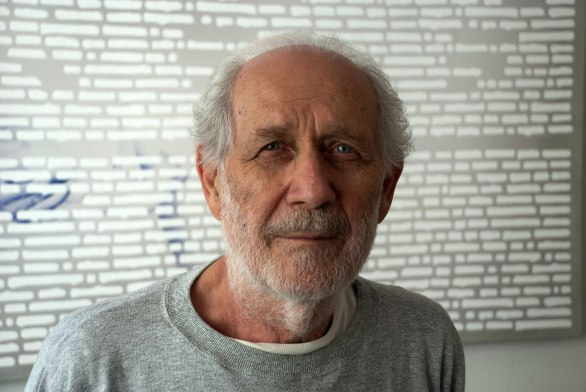 Emilio Isgrò