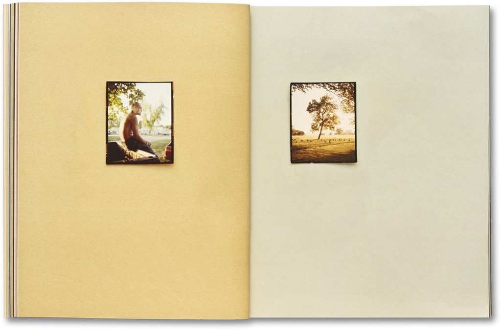Gregory Halpern Omaha Sketchbook
